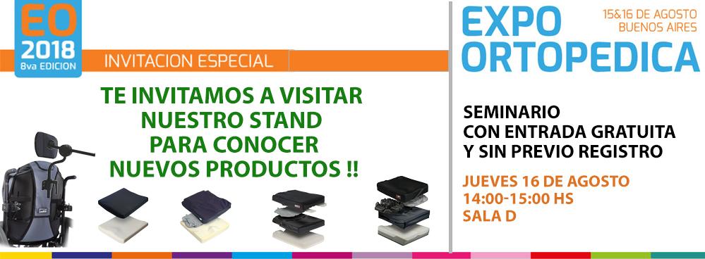 Expo Ortopédica