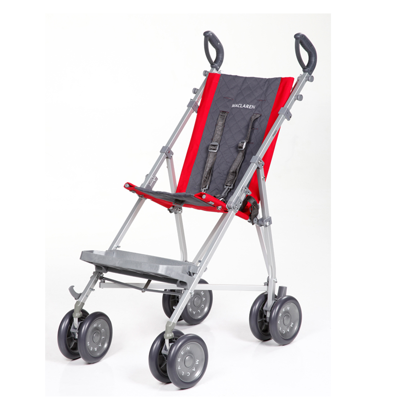 Silla de ruedas MACLAREN Major Elite